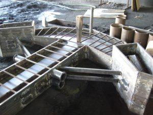 Fabricación Ancla Nao Victoria 500 n6